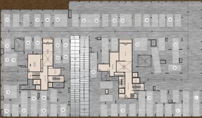अंकुर ख़ुशाल गारडेन्स में खरीदने के लिए 1775 - 3850 Sq.ft 3 BHK अपार्टमेंट प्रोजेक्ट  की तस्वीर