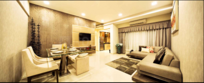 Project Image of 0 - 1045.0 Sq.ft 2 BHK Apartment for buy in Unique Cluster One