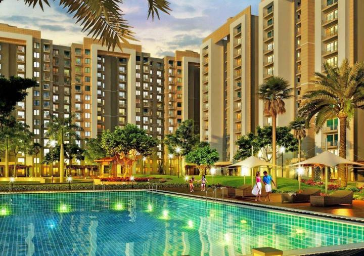 Project Image of 925.0 - 1402.0 Sq.ft 1.5 BHK Apartment for buy in Unitech Crest View