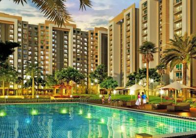 Project Image of 925 - 1402 Sq.ft 1.5 BHK Apartment for buy in Unitech Crest View