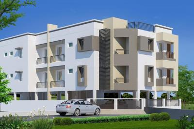 Gallery Cover Pic of Pappas Sauparnika Flats