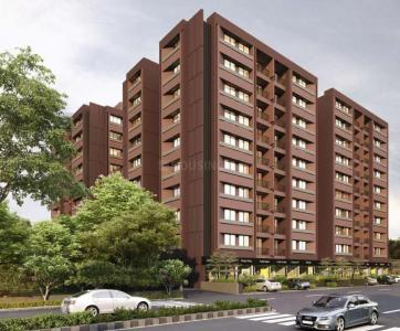 Project Image of 1233.0 - 1683.0 Sq.ft 2 BHK Apartment for buy in Pavanputra Pancham Pentagon