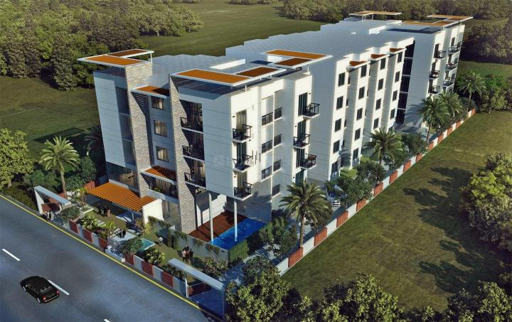 Project Image of 610.0 - 1400.0 Sq.ft 1 BHK Apartment for buy in Altius Ardour