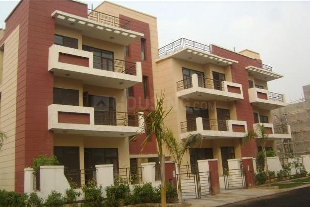 Project Image of 1165.0 - 2100.0 Sq.ft 3 BHK Apartment for buy in M2K Symphony Floors