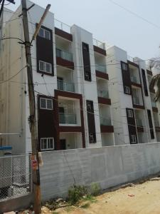 Project Image of 790.0 - 1275.0 Sq.ft 1 BHK Apartment for buy in SSVR Iris