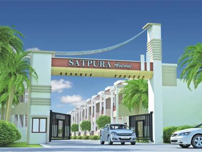 Project Image of 0 - 1644.0 Sq.ft 3 BHK Duplex for buy in Satpura Avenue