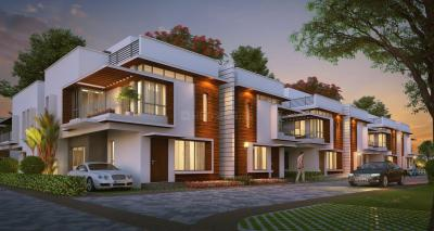 Project Image of 1939.0 - 2876.0 Sq.ft 3.5 BHK Villa for buy in NVT Mystic Garden