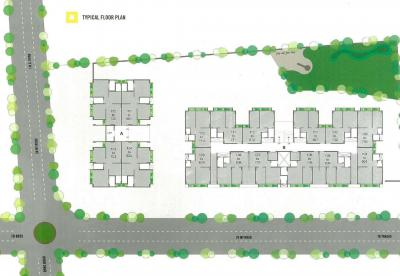 Project Image of 336.0 - 470.0 Sq.ft 1 BHK Apartment for buy in Het Aavkar Height