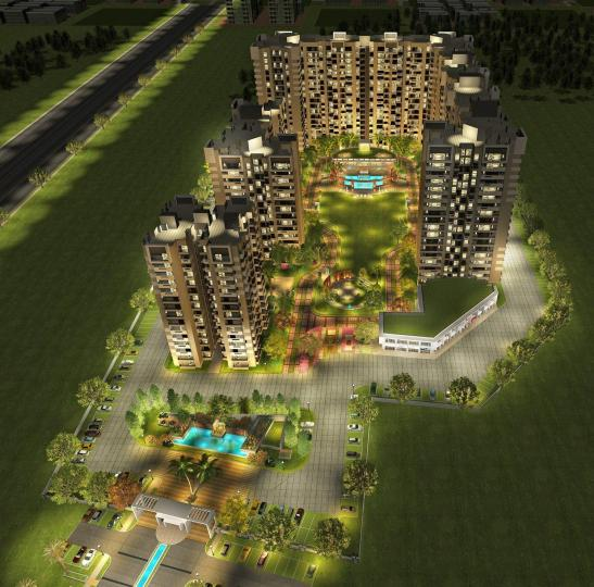 Project Image of 1110.0 - 2275.0 Sq.ft 2 BHK Apartment for buy in Exotica Fresco