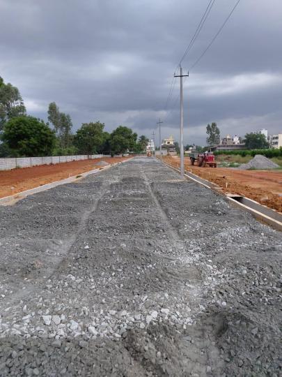 Project Image of 900.0 - 1350.0 Sq.ft Residential Plot Plot for buy in Sreemali Green Vista