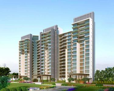 Project Image of 1095 - 1495 Sq.ft 2 BHK Apartment for buy in Strawberry Planet Luxury