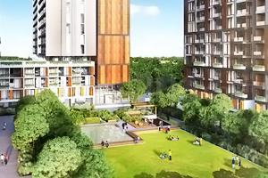 Project Image of 456.28 - 655.09 Sq.ft 1 BHK Apartment for buy in Cosmos Habitate A Wing