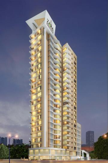Project Image of 405.0 - 550.04 Sq.ft 1 BHK Apartment for buy in Zara Horizon