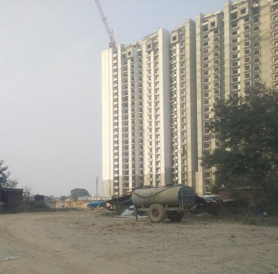 Project Image of 870.0 - 1095.0 Sq.ft 2 BHK Apartment for buy in Radha Sky Park