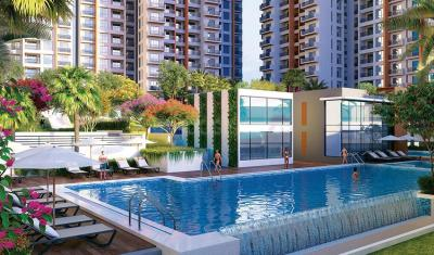 Project Image of 409.0 - 753.0 Sq.ft 1 BHK Apartment for buy in Puraniks Abitante Fiore Phase 2B