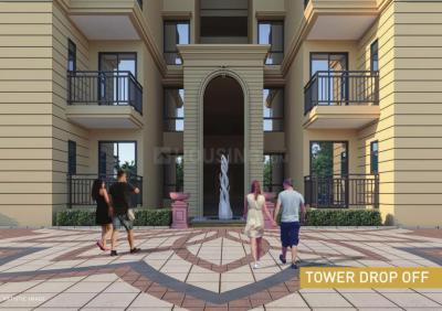 सिग्नेचर ग्लोबल सुपर्बिया में खरीदने के लिए 585.174 - 595.637 Sq.ft 2 BHK अपार्टमेंट प्रोजेक्ट  की तस्वीर
