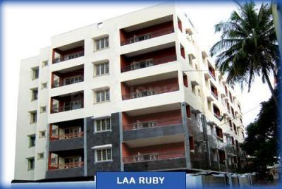 Gallery Cover Pic of Laa Ruby