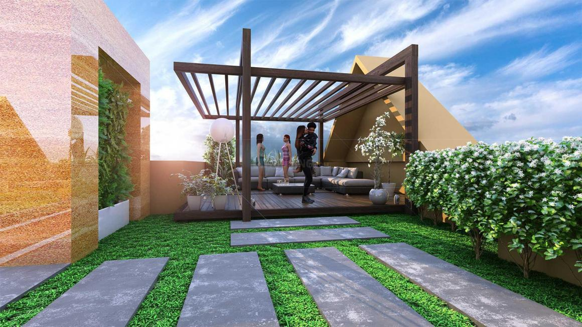 Project Image of 464.0 - 729.0 Sq.ft 1 BHK Apartment for buy in Dev Drashti Empire Phase 1