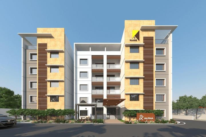 Project Image of 1261.0 - 1476.0 Sq.ft 2.5 BHK Apartment for buy in Maarq Alpha