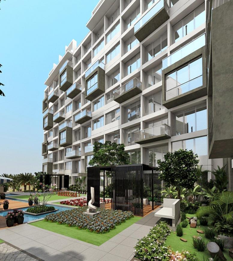 Project Image of 340.0 - 1097.0 Sq.ft Studio Studio Apartment for buy in Mahima Studio Panache