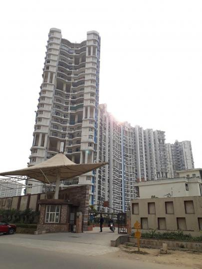 Project Image of 2662 - 4656 Sq.ft 3 BHK Apartment for buy in Amrapali Titanium