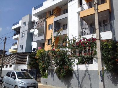 Gallery Cover Image of 3400 Sq.ft 3 BHK Apartment for buy in Vision Casa Dream by Vision Dream Realty, Kasturi Nagar for 20000000
