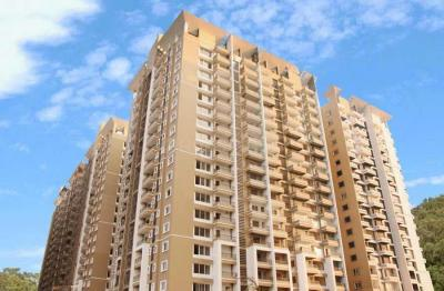 Gallery Cover Image of 1935 Sq.ft 3 BHK Apartment for rent in Vinay Fountainhead, Hafeezpet for 36500