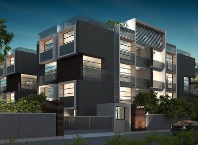 Project Image of 0 - 2100.0 Sq.ft 3 BHK Apartment for buy in Sankalp Serenity