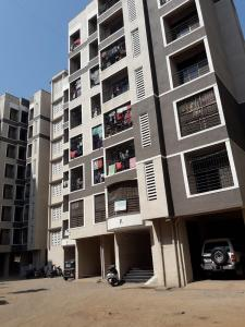 Project Image of 328.95 - 1068.1 Sq.ft 1 BHK Apartment for buy in Rashmi Heights
