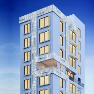 Project Image of 0 - 950 Sq.ft 3 BHK Apartment for buy in S Raheja Hari Bhavan