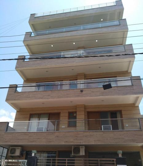 Project Image of 0 - 1250 Sq.ft 3 BHK Independent Floor for buy in 4-Directions Floors - 2