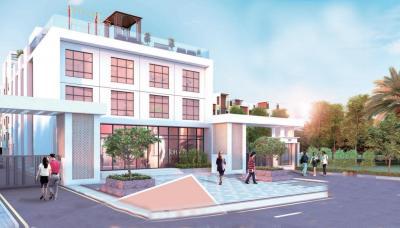 द लेक पैराडाइज़ में खरीदने के लिए 725.0 - 931.0 Sq.ft 2 BHK अपार्टमेंट प्रोजेक्ट  की तस्वीर