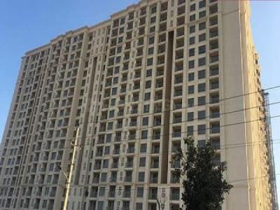 हीरानंदानी ग्लेन गेट में खरीदने के लिए 859.0 - 1242.0 Sq.ft 2 BHK अपार्टमेंट प्रोजेक्ट  की तस्वीर