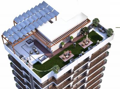 Project Image of 365.0 - 782.0 Sq.ft 1 BHK Apartment for buy in Pinnacolo And Pinnacolo NX