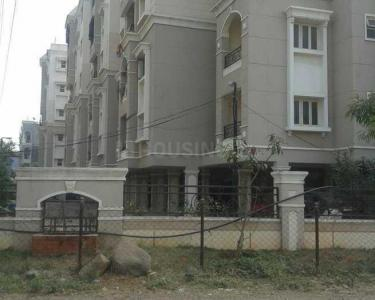 Project Images Image of Single Flat in Hyder Nagar