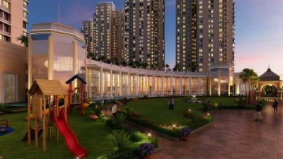Project Image of 540.0 - 1040.0 Sq.ft 1 BHK Apartment for buy in Alcove New Kolkata