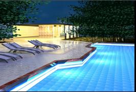 डीएस मैक्स स्काइ ग्रांड में खरीदने के लिए 1026.0 - 1481.0 Sq.ft 2 BHK अपार्टमेंट प्रोजेक्ट  की तस्वीर