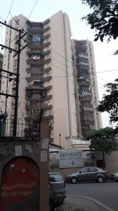 Gallery Cover Image of 1320 Sq.ft 2 BHK Apartment for rent in Vaishali for 18500