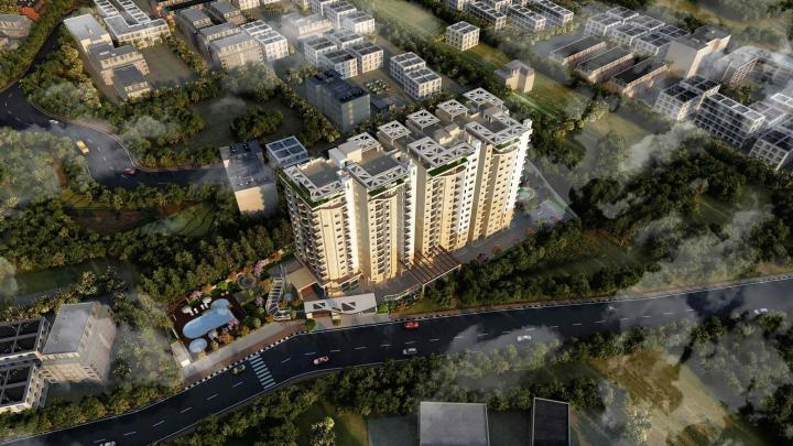 Project Image of 1112.0 - 2050.0 Sq.ft 2 BHK Apartment for buy in ASN Srikaram
