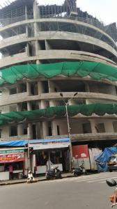Dudhwala Azad Residency