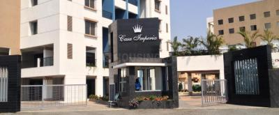 Project Image of 975 - 1025 Sq.ft 2 BHK Apartment for buy in Sanskruti Casa Imperia 2