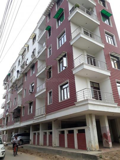 Project Image of 983 - 1200 Sq.ft 2 BHK Independent Floor for buy in Buildcon Sangam Enclave - 1