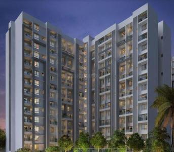 Project Image of 241.43 - 1058.85 Sq.ft 1 RK Apartment for buy in Geras World of Joy L