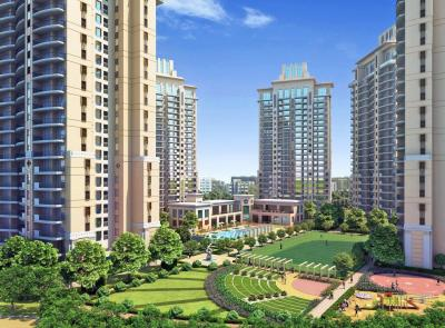 Project Image of 0 - 3045.0 Sq.ft 4 BHK Apartment for buy in ATS Kocoon