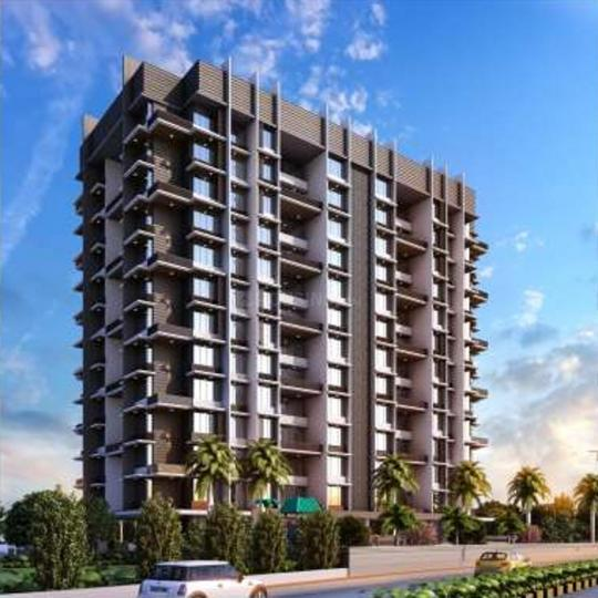 Project Image of 403.0 - 613.0 Sq.ft 1 BHK Apartment for buy in Tulsi Sharnam