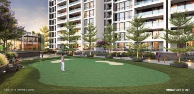 Project Image of 785.23 - 3322.6 Sq.ft 2 BHK Apartment for buy in Anp Universe