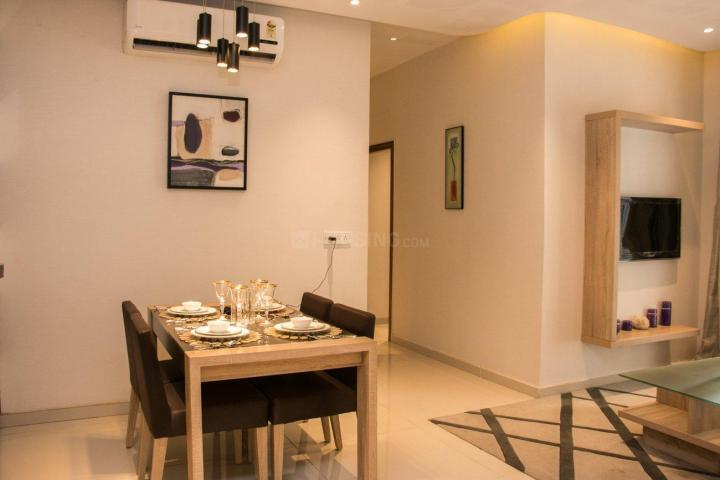 Project Image of 888.0 - 1058.0 Sq.ft 3 BHK Apartment for buy in Merlin Waterfront