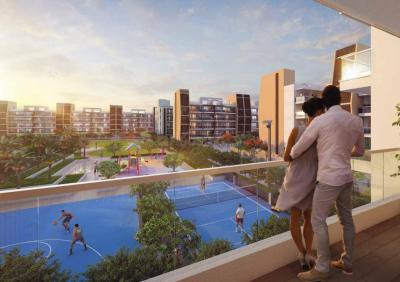 Project Image of 1800.0 - 2750.0 Sq.ft 3 BHK Apartment for buy in Adani Brahma Samsara Vilasa