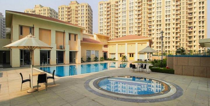 Project Image of 829.0 - 1128.0 Sq.ft 2 BHK Apartment for buy in Ashiana Town B