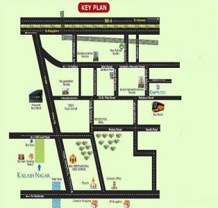 Project Image of 1500 - 2400 Sq.ft Residential Plot Plot for buy in Kailash Nagar